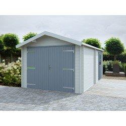 Garage Mona 326 x 502 cm