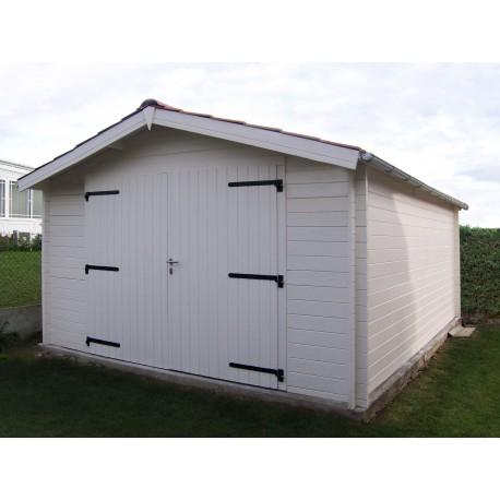 Garage Marca 416 x 536 cm