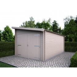 Garage Giona 326 x 536 cm