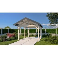 Carport Siana 335 x 598 cm
