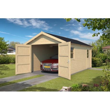 Garage Dillon 300 x 540 cm